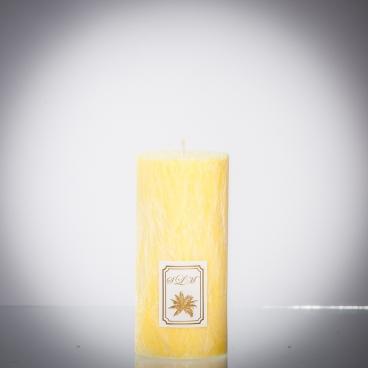 Sviečka žltá matná, solumar